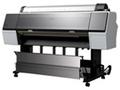 爱普生9910 大幅面打印机