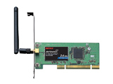 巴法络WLI2-PCI-G54S