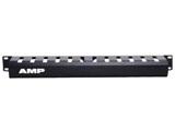 AMP 水平环型线缆管理器623021-1