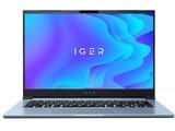 雷神IGER S1(i7 1165G7/16GB/512GB/GTX1650)