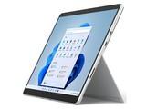 微软Surface Pro 8(i5 1135G7/8GB/512GB/集显)
