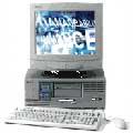 HP KAYAKPC-6725N