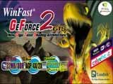 丽台 WinFast GeForce2 GTS(32MB)