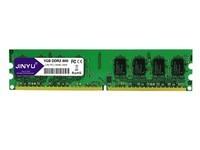 瑾宇DDR2 800 1GB 双面颗粒