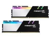 芝奇Trident Z Neo焰光戟 16GB DDR4 3600(F4-3600C18D-16GTZN)