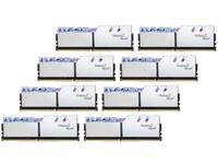 芝奇皇家戟 256GB(8×32GB)DDR4 3600(F4-3600C18Q2-256GTRS)