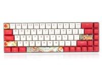 新贵GM680无线机械键盘
