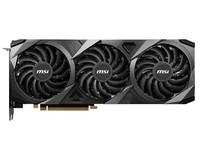 微星GeForce RTX 3070 Ti VENTUS 3X 8G OC