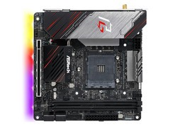 华擎X570 Phantom Gaming-ITX/TB3