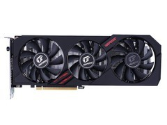 七彩虹 GeForce GTX 1660 Ti