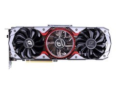 七彩虹iGame GeForce RTX 2070 SUPER Advanced OC