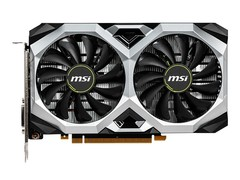 微星 GeForce GTX 1660