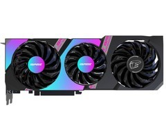 七彩虹iGame GeForce RTX 3080 Ultra 10G